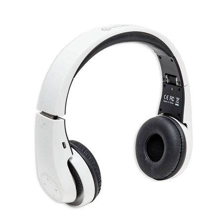 bluetooth 3 0 sound headphone with built in microphone with optional wired mode. Black Bedroom Furniture Sets. Home Design Ideas