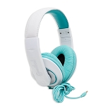 Over the Ear Stereo Wired Headphone