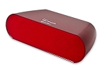 Bluetooth 2.1 EDR Wireless Speaker powered Batteries or AC Adapter