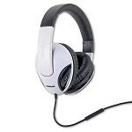 Cobra210 NC1 2.1 Amplified Stereo Headphone with In-line Microphone