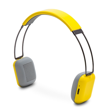 Oblanc Rendezvous Bluetooth 3 0 Wireless Or Wired Headphone 3