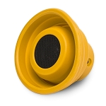 X-Horn Silicone Portable Bluetooth 2.0 Collapsible Speaker