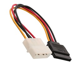SATA to IDE Power Adapter