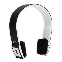 Bluetooth Sport Stereo Headphone with Built-in Mic and Remote Control Buttons